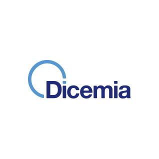 کوشان | فارمد | dicemia | logo