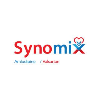 کوشان | فارمد | synomix | logo