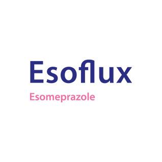 کوشان | فارمد | esoflux | logo