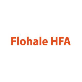 کوشان | فارمد | flohale | logo