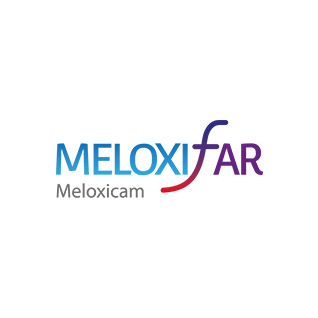 کوشان   فارمد   meloxi-far   logo