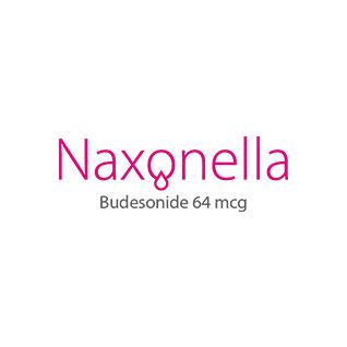 کوشان | فارمد | naxonella | logo