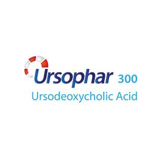 کوشان | فارمد | ursophar | logo