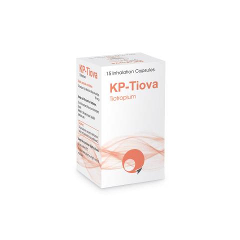 کوشان | فارمد | KP-Tiova