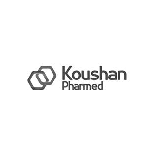 کوشان | فارمد | logo